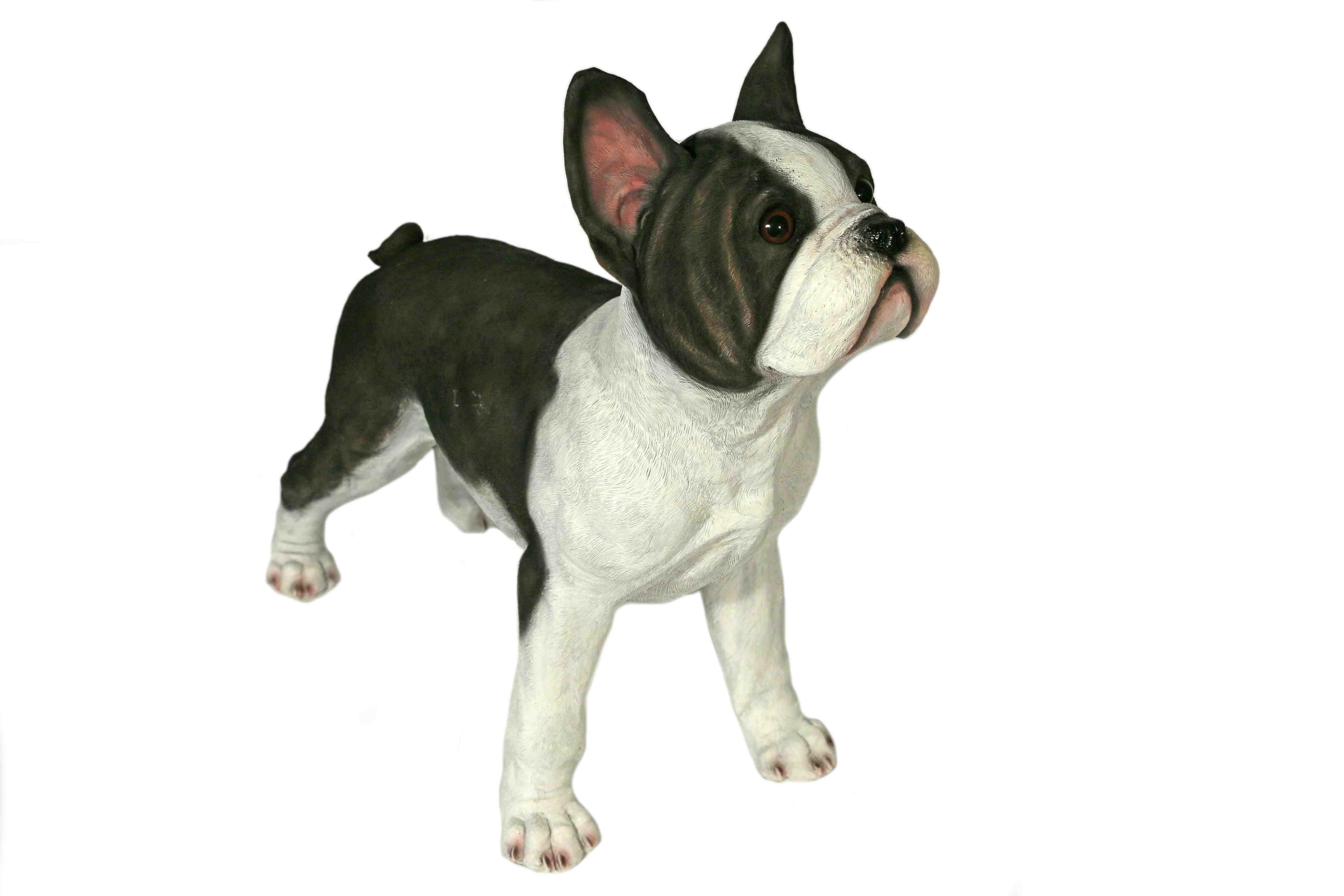 Home affaire Dekofigur »Hund stehend«