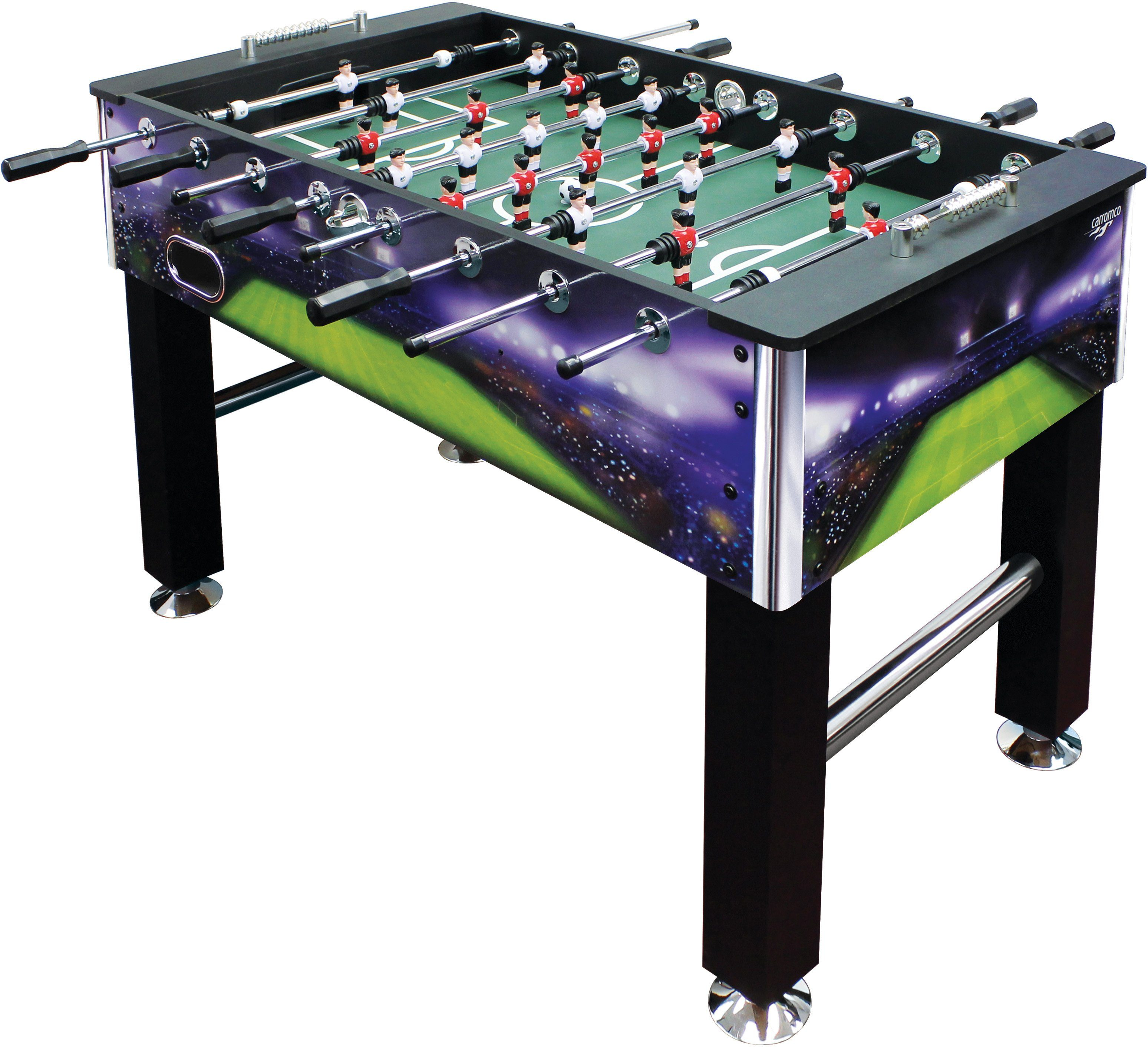 Carromco Kickertisch, »Kicker Arena-XT«