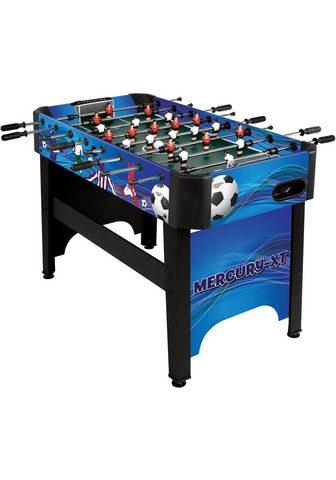 CARROMCO Sulankstomas futbolo stalas »Mercury-X...