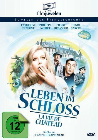 DVD »Leben im Schloß«