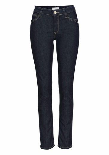 Cross Jeans® 5-Pocket-Jeans Anya, High Waist