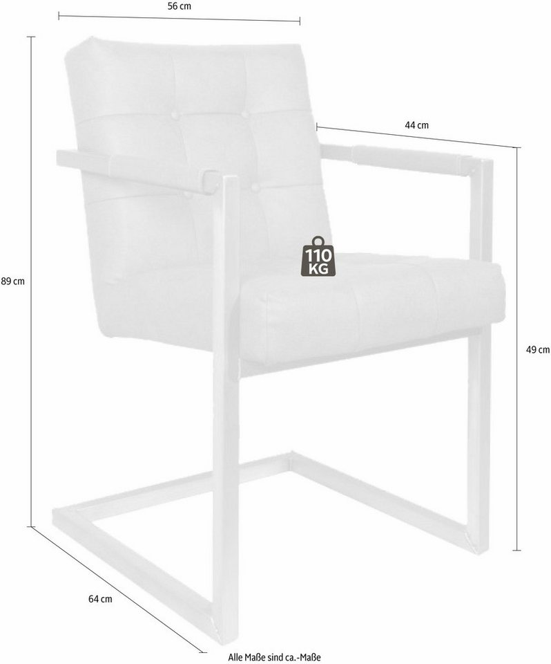 Favorit Stuhl »Badsaal« in 3 Farben online kaufen | OTTO