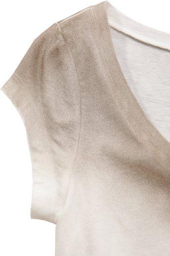 Spieth & Wensky Trachtenshirt Damen im Used Look