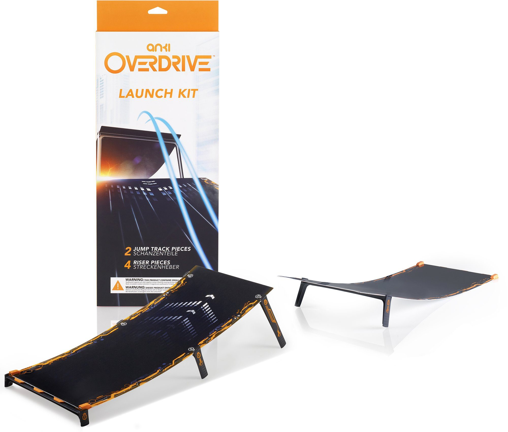 Anki OVERDRIVE™ Zubehör für Autorennbahn, »Expansion Track, Sprungschanze«