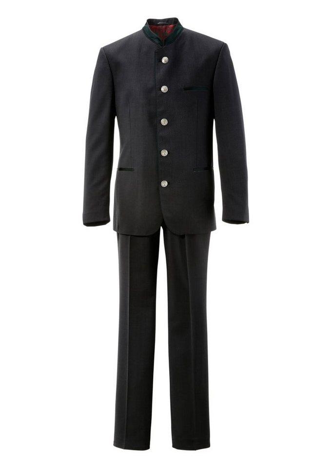 Murk Anzug (2-tlg) mit Stehkragen online kaufen   OTTO