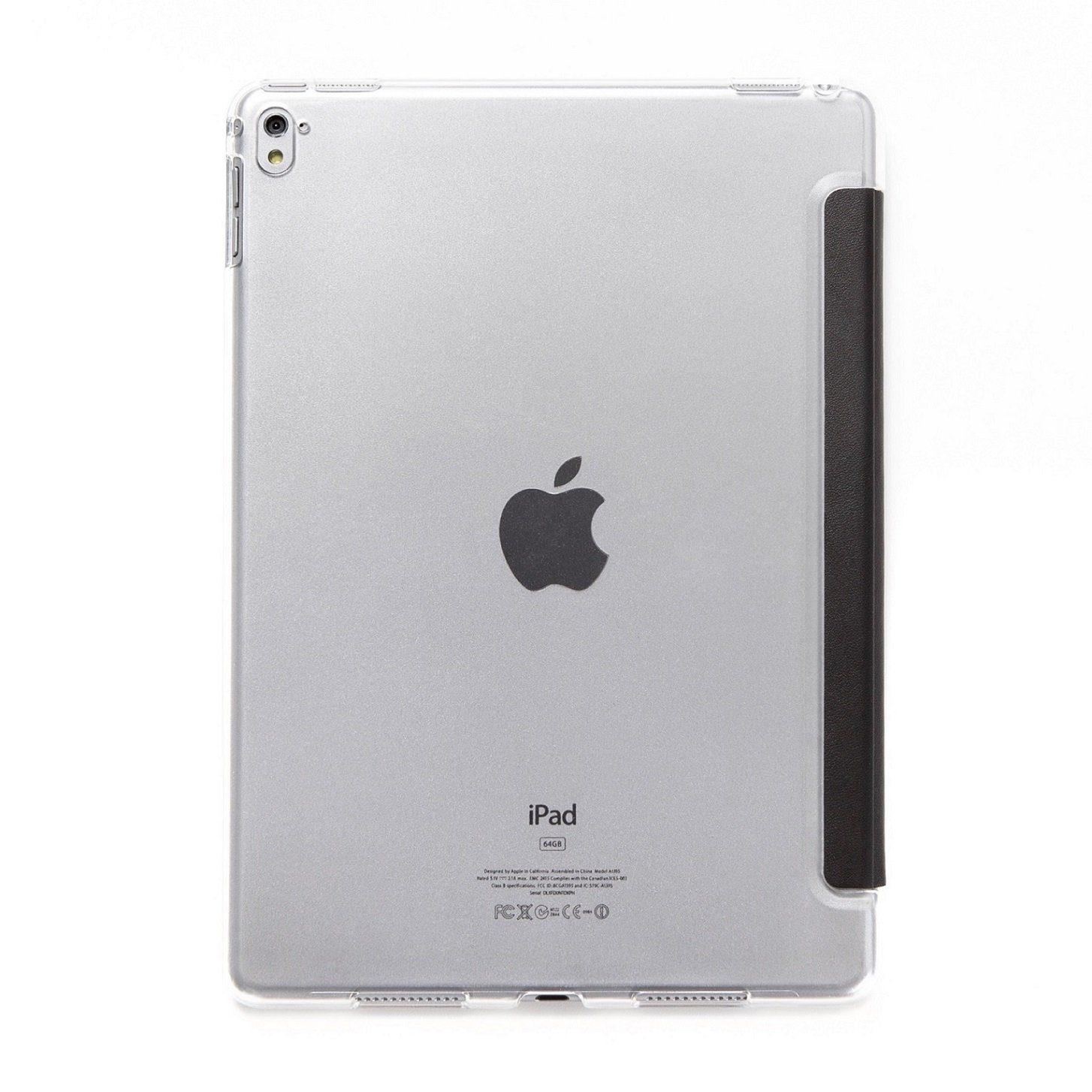 "Woodcessories EcoGuard - Echtholz Case für iPad Pro 9,7"" - Tackleberry"