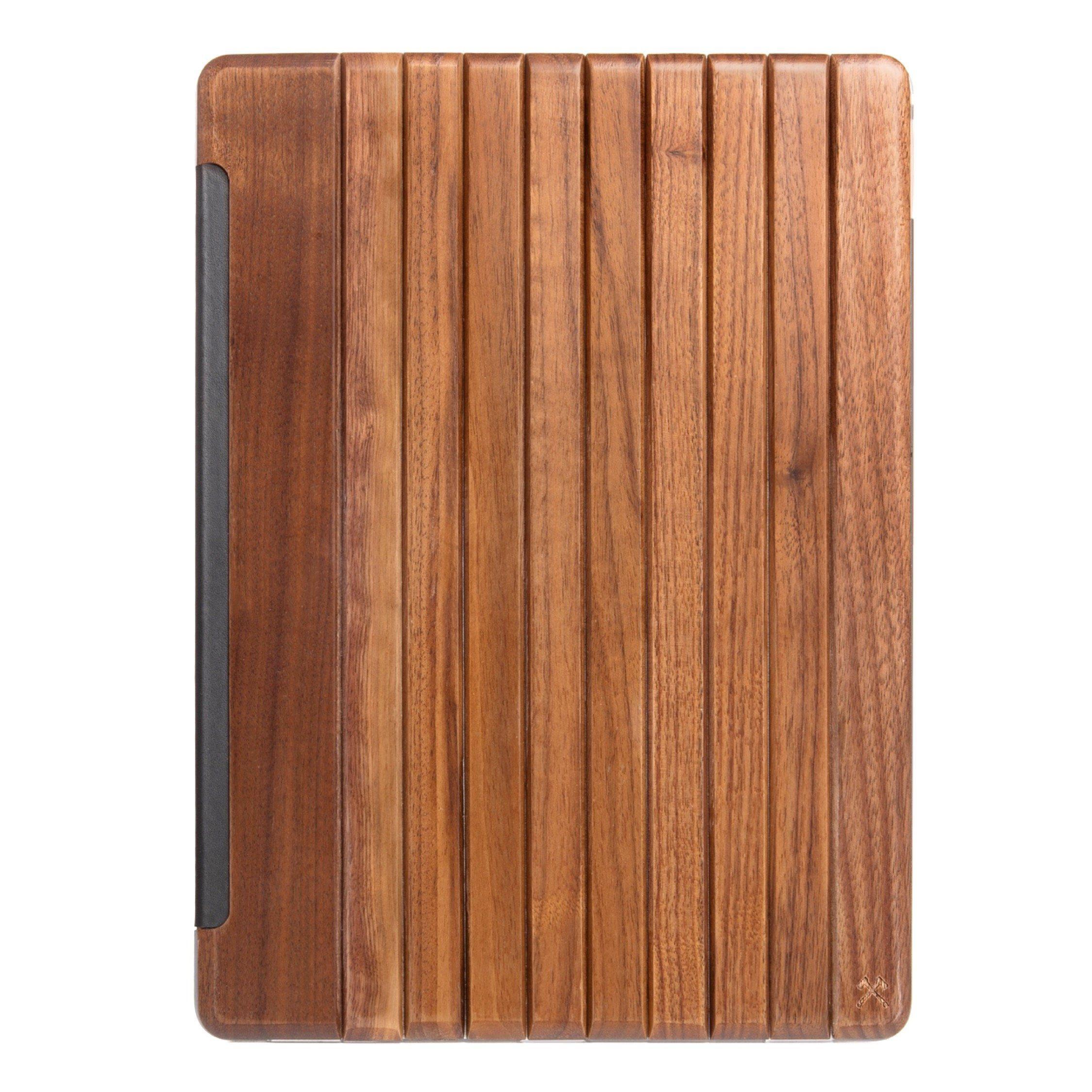 "Woodcessories EcoGuard - Echtholz Case für iPad Pro 12,9""- Procter"