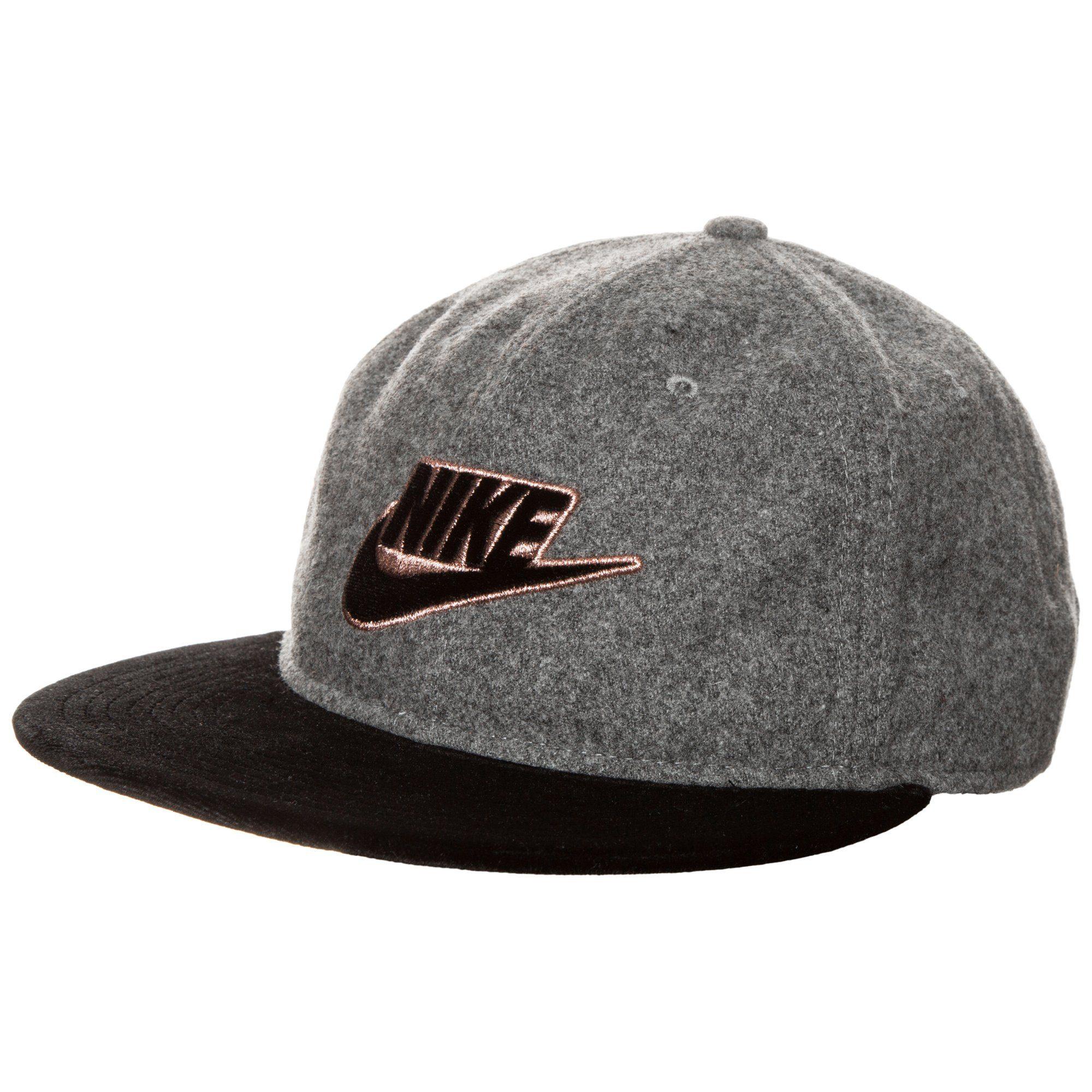 Nike Sportswear Rose Futura True Strapback Cap Damen