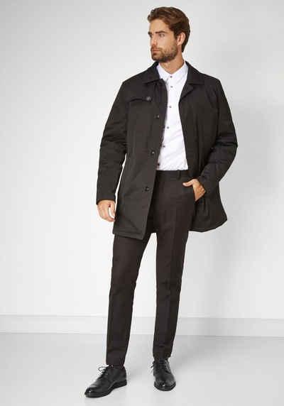 S4 Jackets eleganter wasserabweisender Mantel »INTERVIEW 2« Sale Angebote Neukieritzsch