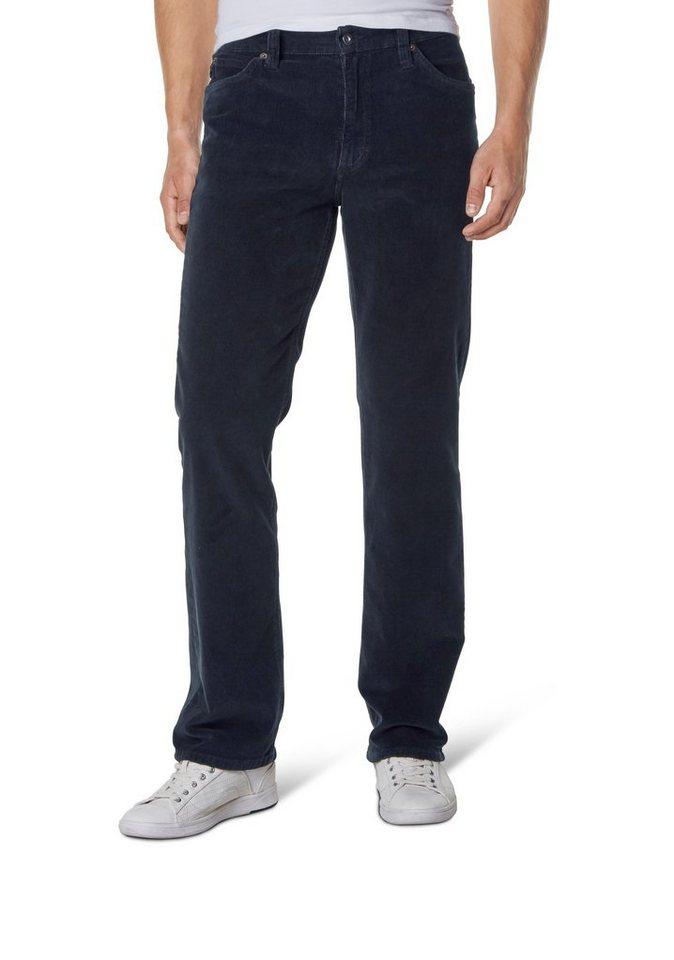 MUSTANG Jeans in black