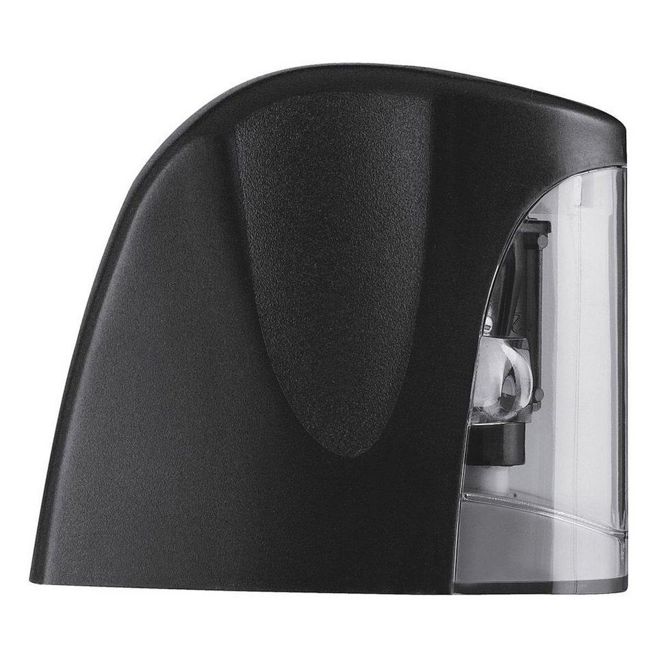 Westcott Einfachanspitzer in schwarz