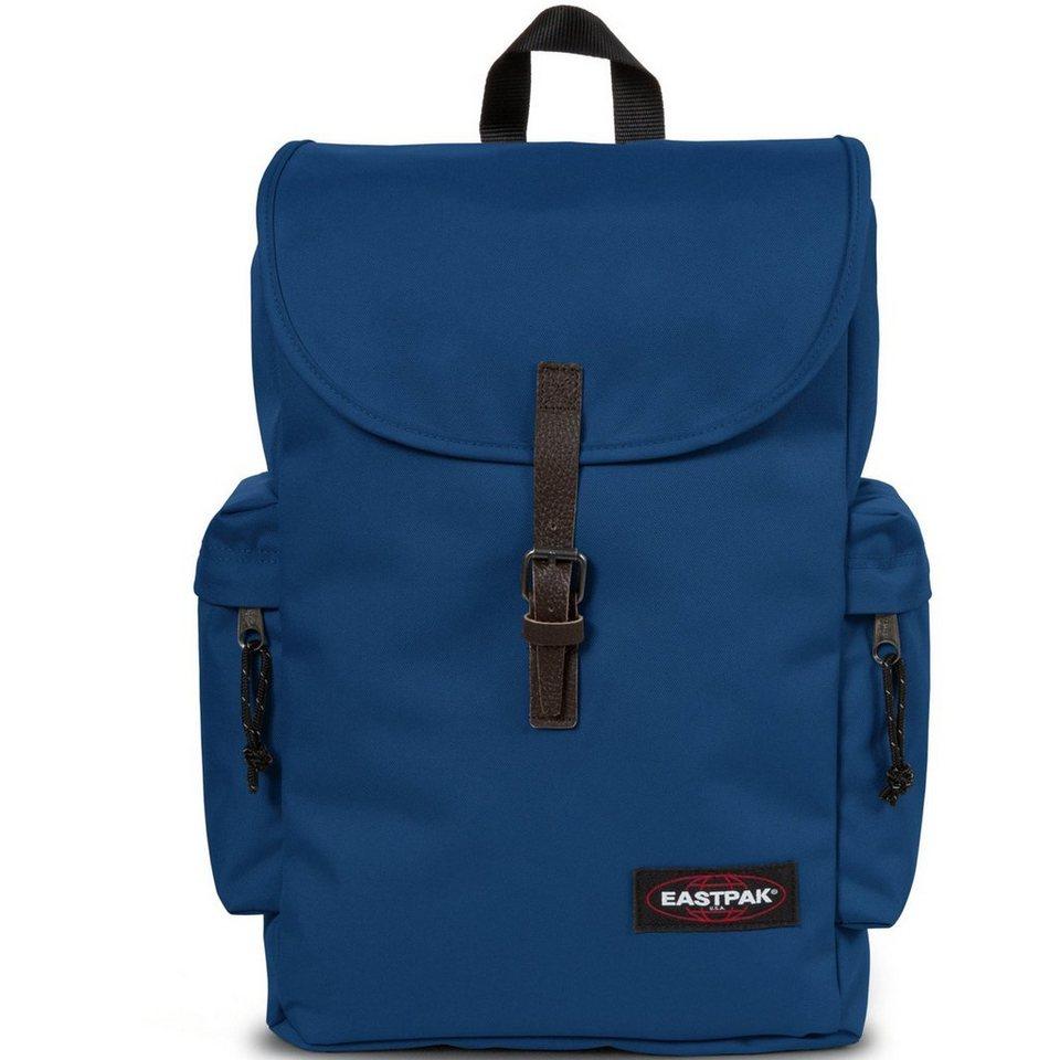 Eastpak Eastpak Authentic Collection Austin 16 Rucksack 42 cm Laptopfach in movienight blue