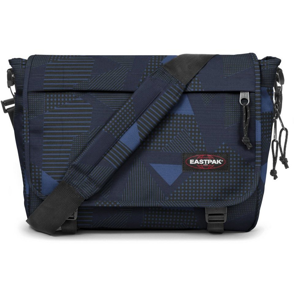 Eastpak Eastpak Authentic Collection Delegate 162 Messenger 38,5 cm in navy clash