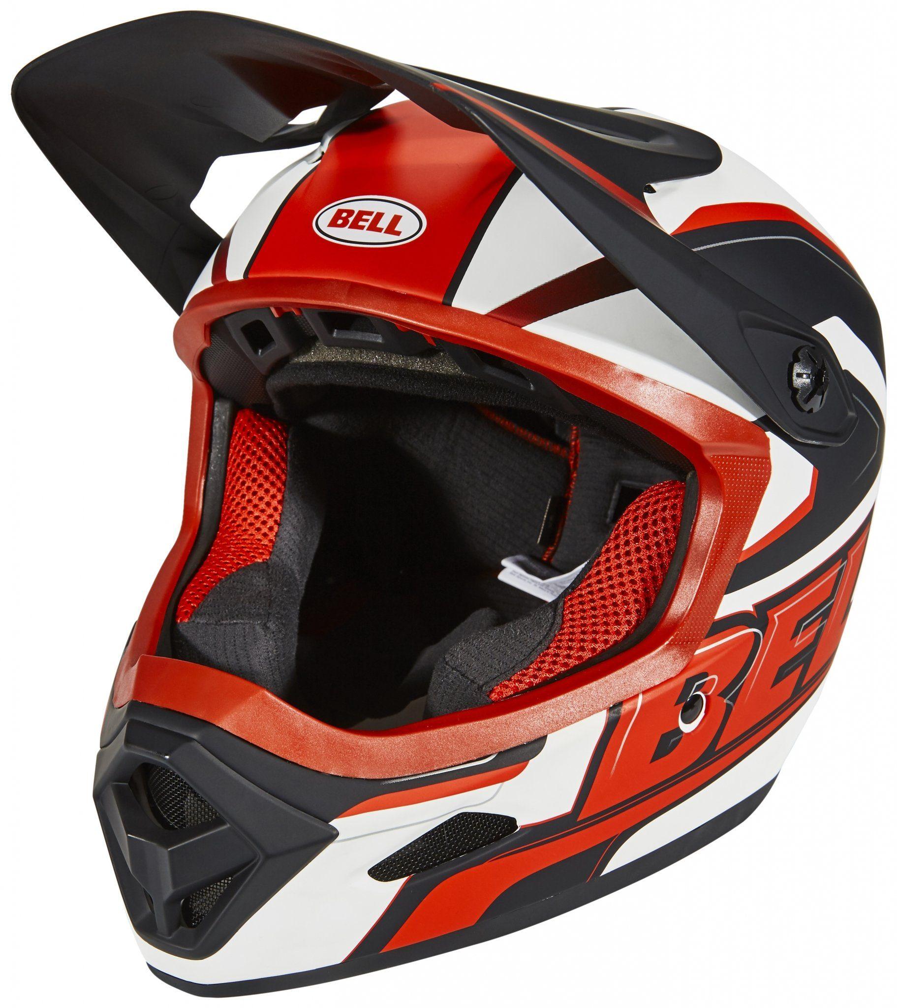 Bell Fahrradhelm »Bell Transfer-9 Fullface Helmet«