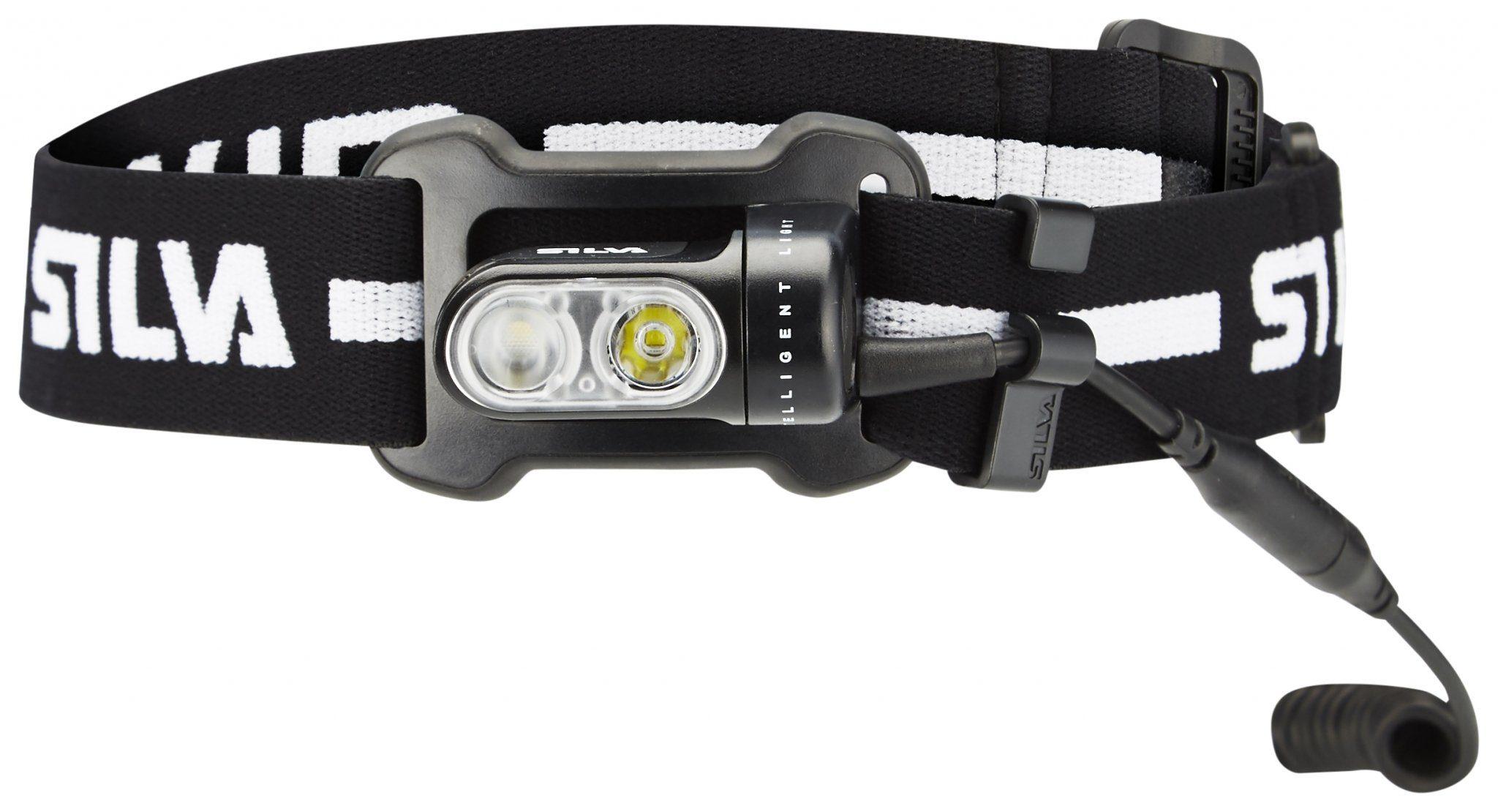 Silva Camping-Beleuchtung »Trail Runner 2X Headlamp«