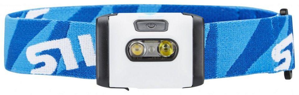 Silva Camping-Beleuchtung »Active XT Headlamp« in blau