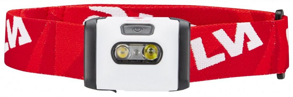 Silva Camping-Beleuchtung »Active Headlamp« in rot