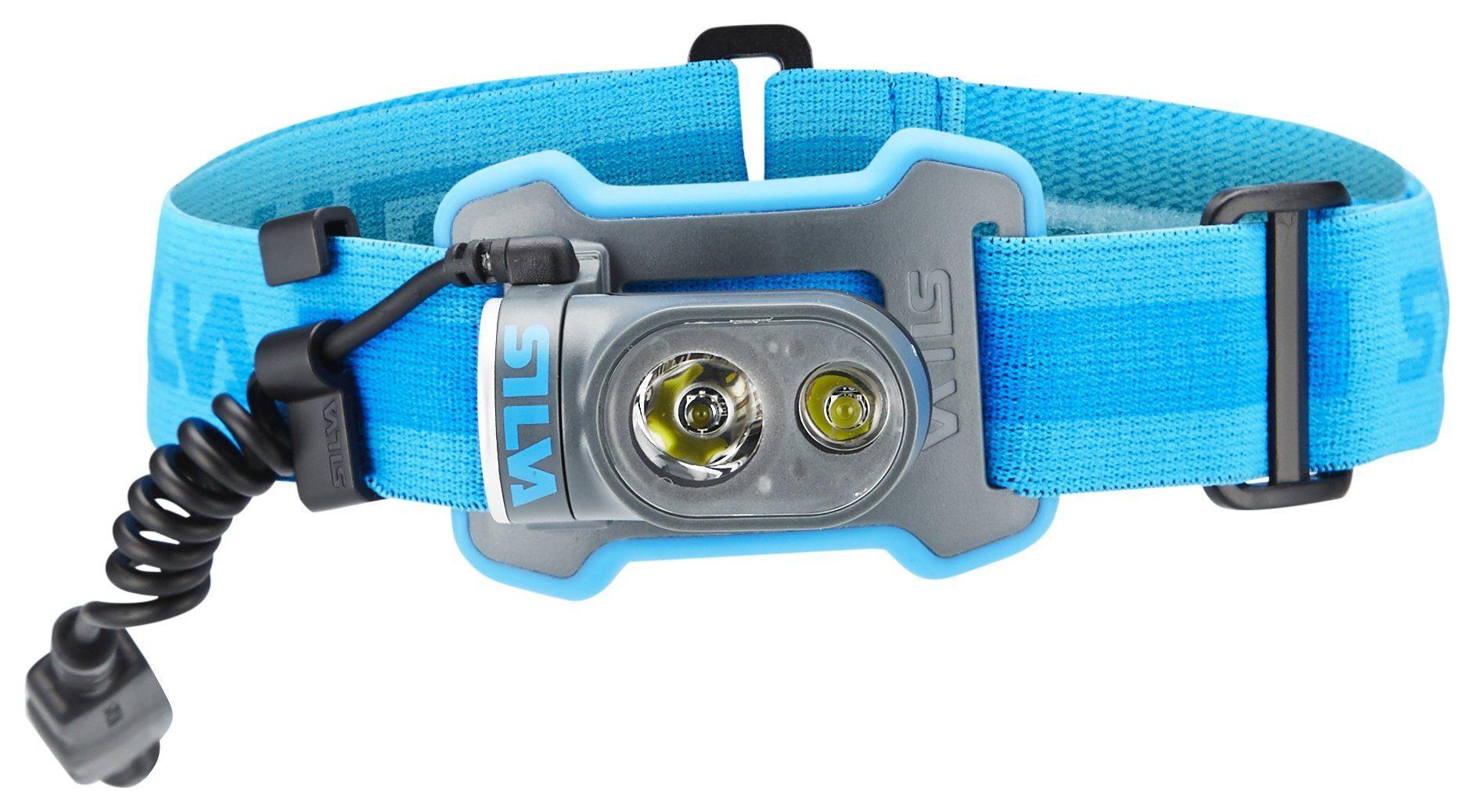 Silva Camping-Beleuchtung »Cross Trail 3 Headlamp«