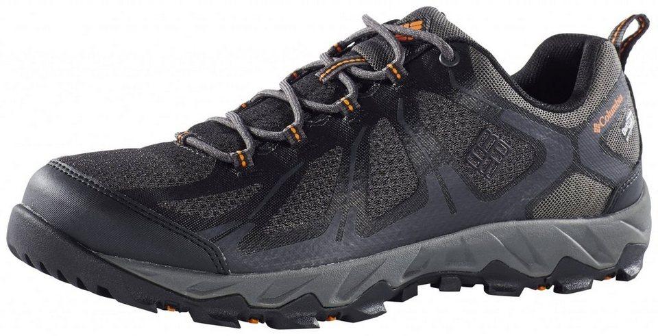 Columbia Kletterschuh »Peakfreak XCRSN II XCEL Shoes Men Low OutDry« in grau