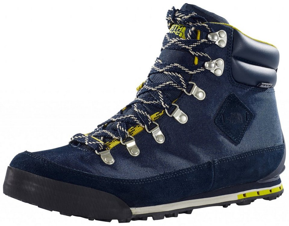 The North Face Kletterschuh »Back-To-Berkeley NL Shoes Men« in blau
