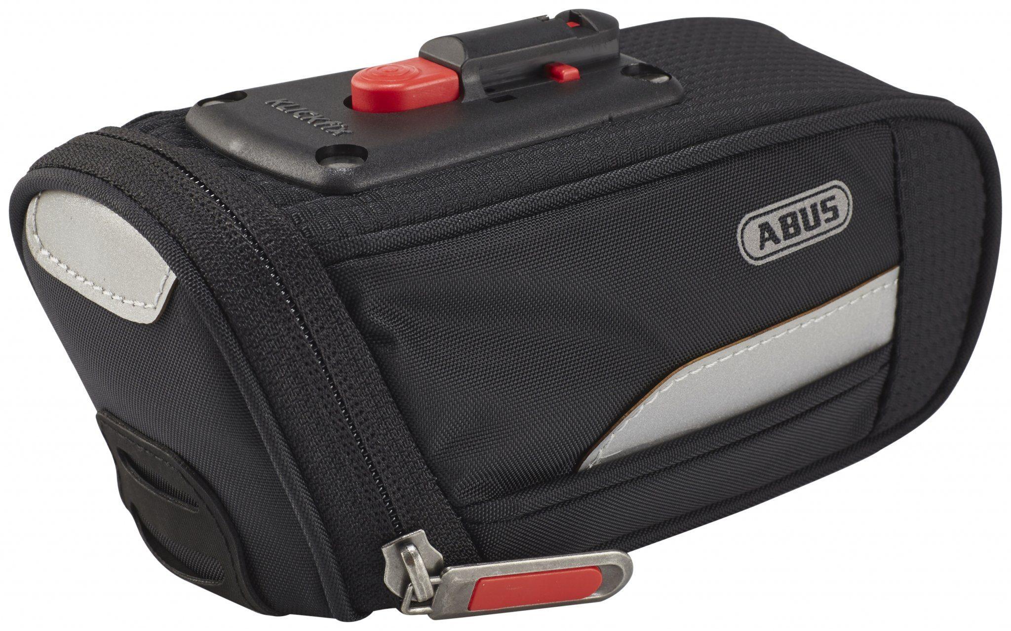 ABUS Gepäckträgertasche »Oryde ST 2085 Satteltasche KF«