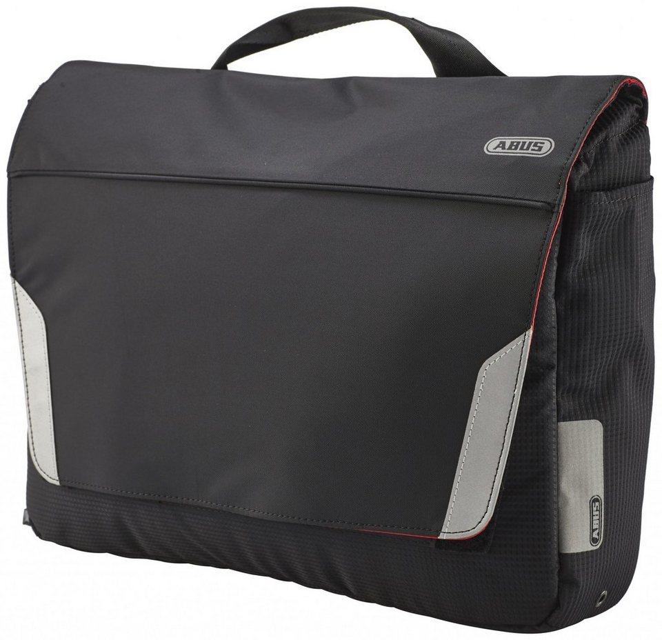 ABUS Gepäckträgertasche »Oryde ST 2600 Office Bag KF«