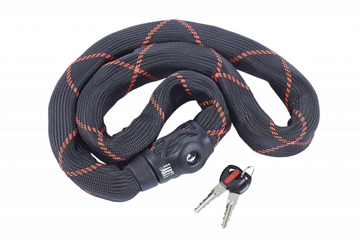 ABUS Fahrradschloss »Ivy Chain 9100 Kettenschloss«