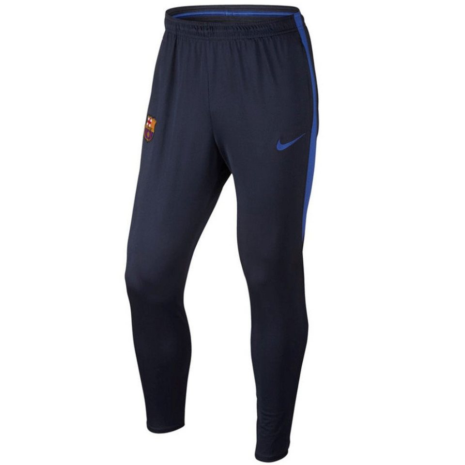 Nike FC Barcelona »Trainingshose« in blau
