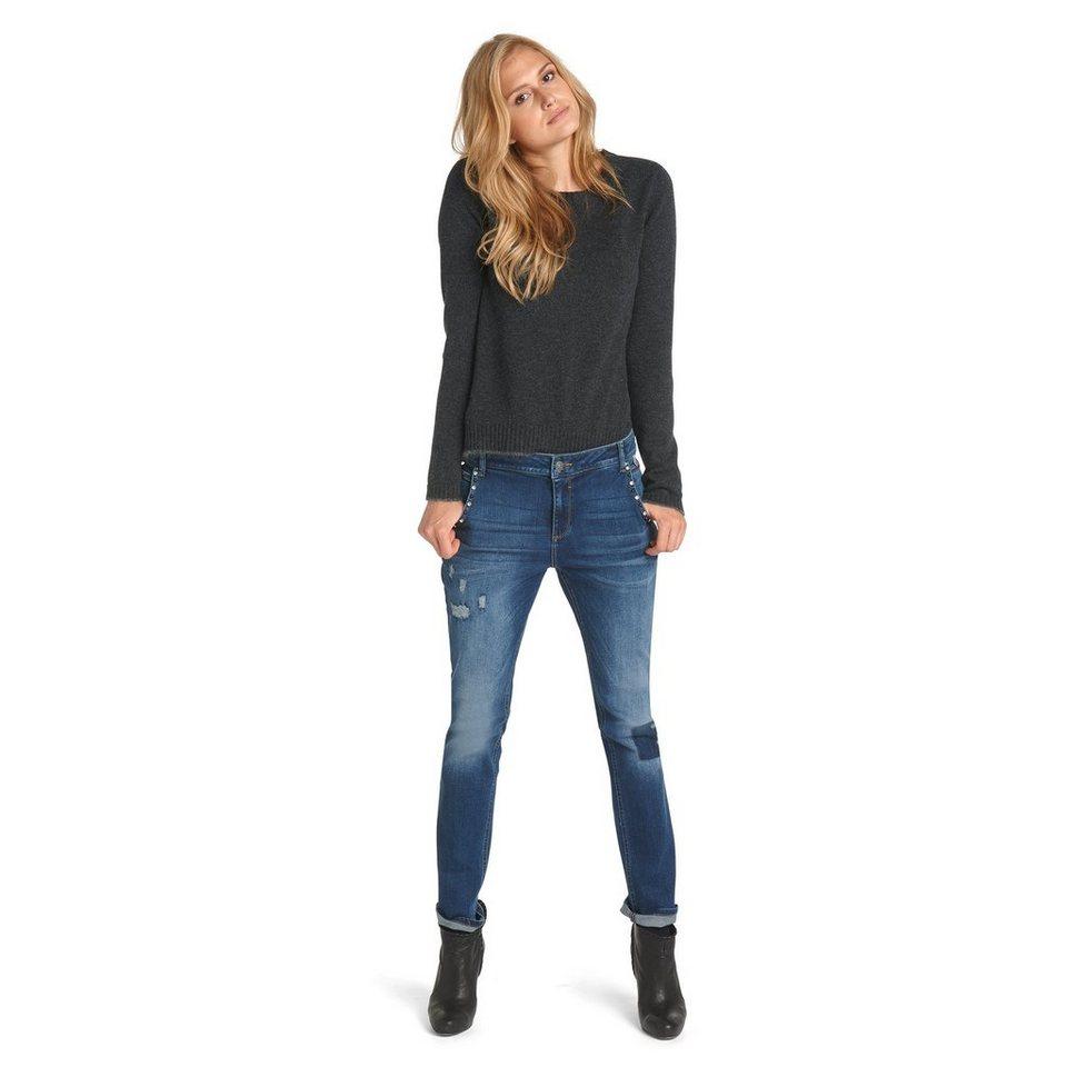 H.I.S Jeans »Samantha« in greatest dark blue w