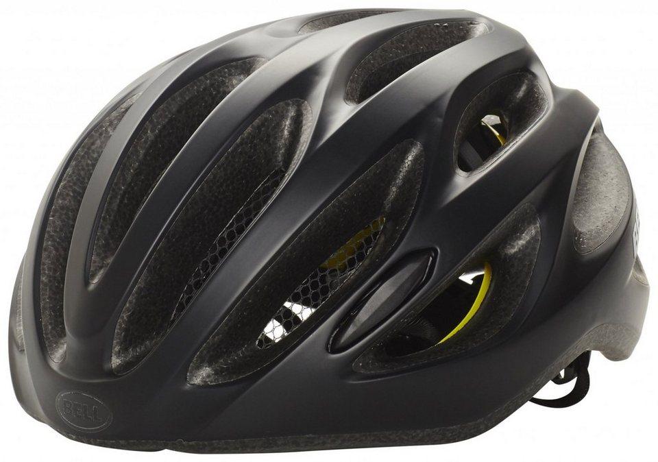 Bell Fahrradhelm »Draft MIPS Helmet unisize« in schwarz