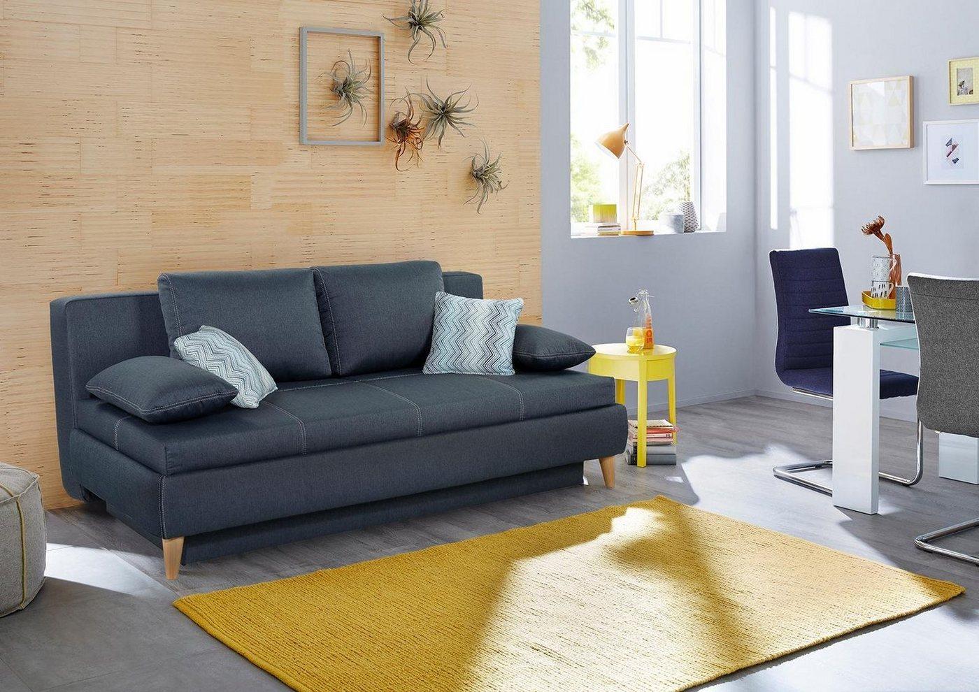 schlafsofa dauerschl fer preisvergleiche erfahrungsberichte und kauf bei nextag. Black Bedroom Furniture Sets. Home Design Ideas