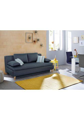 HOME AFFAIRE Sofa su miegojimo mechanizmu