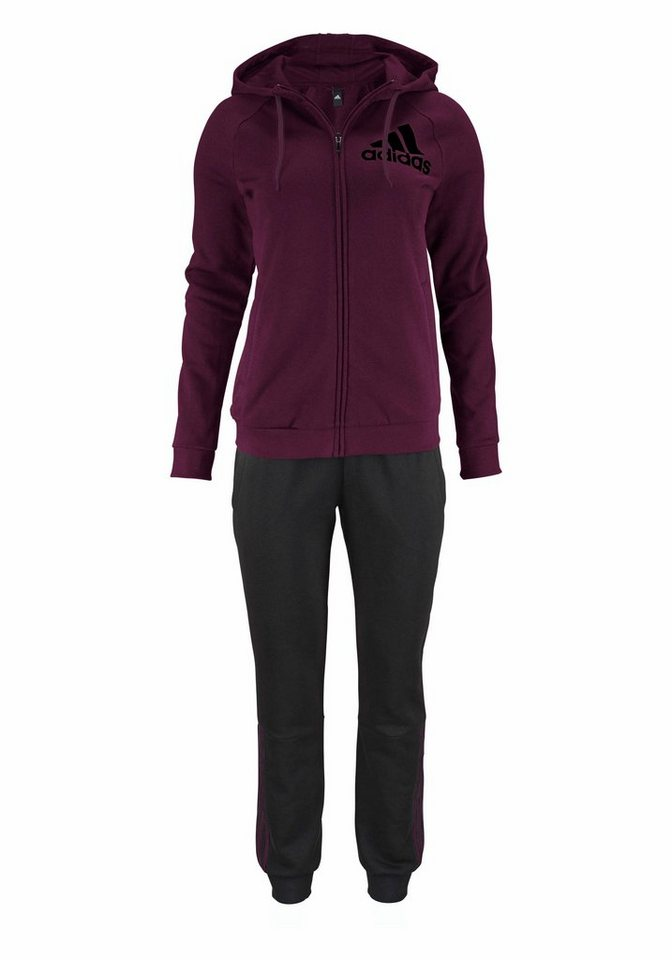 adidas performance jogginganzug co mid 3s tracksuit. Black Bedroom Furniture Sets. Home Design Ideas