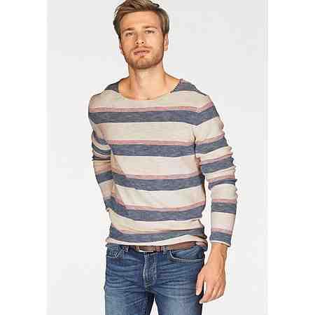 Herrenmode: Tom Tailor Denim: Pullover