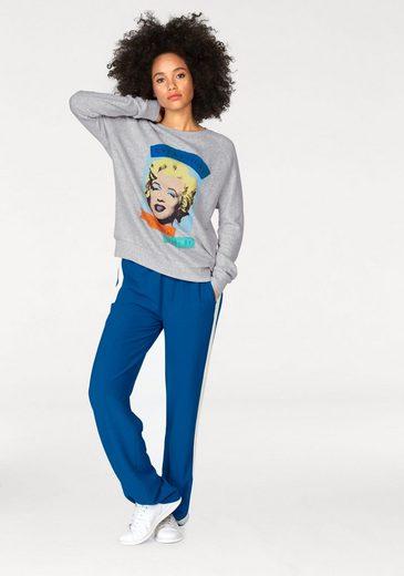 Pepe Jeans Webhose CHANDI, im Jogger-Style