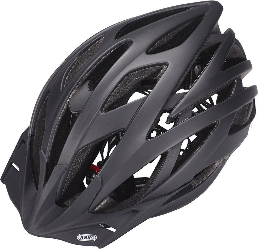 ABUS Fahrradhelm »Tec-Tical Pro 2.0 Helm« in schwarz