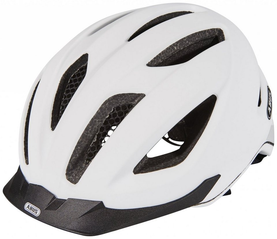 ABUS Fahrradhelm »Pedelec Helm« in weiß