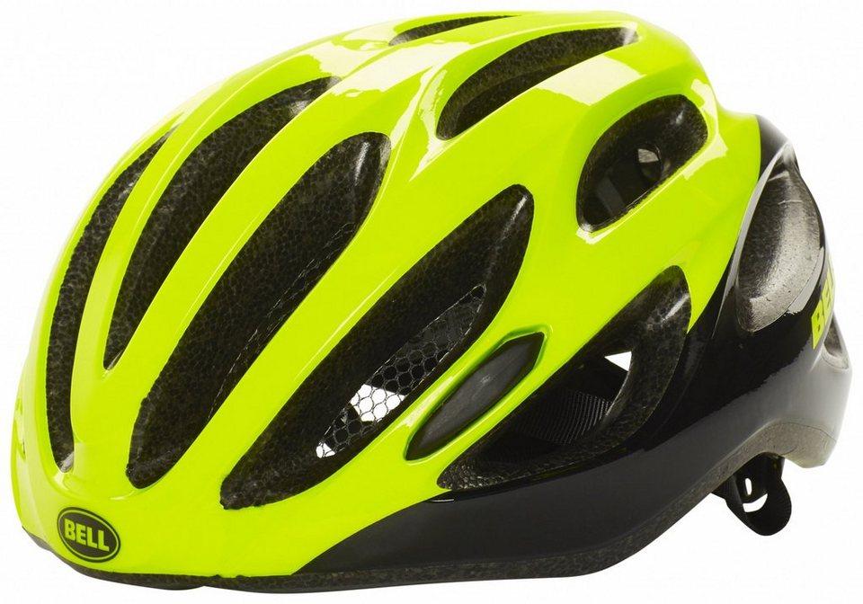 Bell Fahrradhelm »Draft Helmet unisize« in schwarz