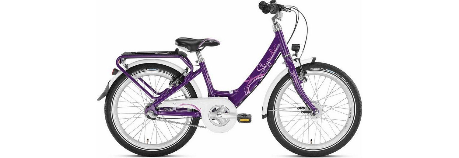 Puky Kinderrad »Skyride 20-3 Kinderfahrrad Alu light«