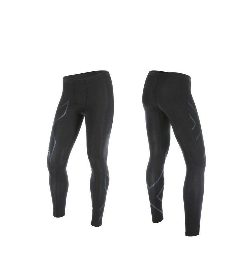2XU Laufhose »Ignite Compression Tights Men« in schwarz