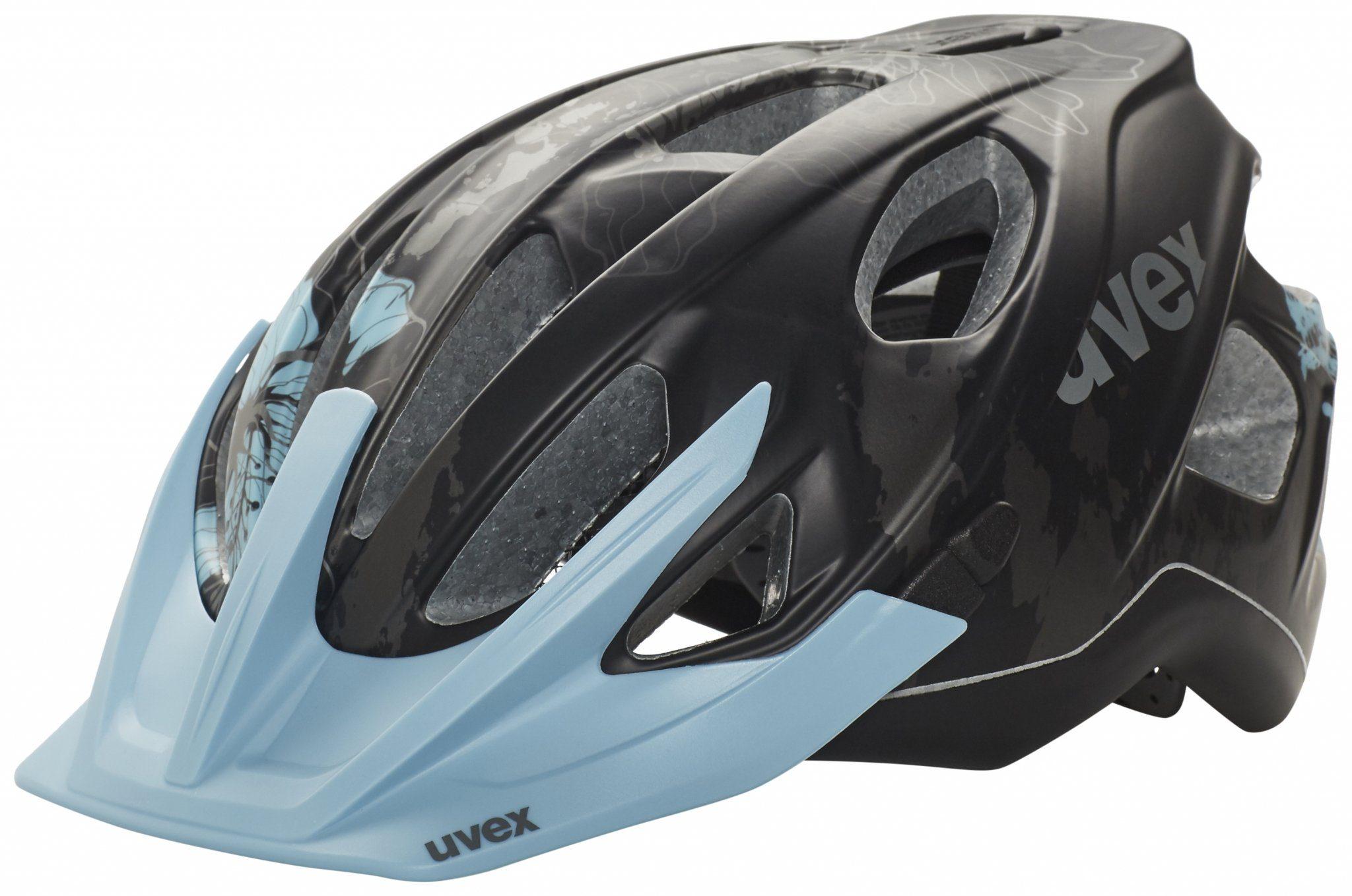 UVEX Fahrradhelm »stiva cc Helm Damen«