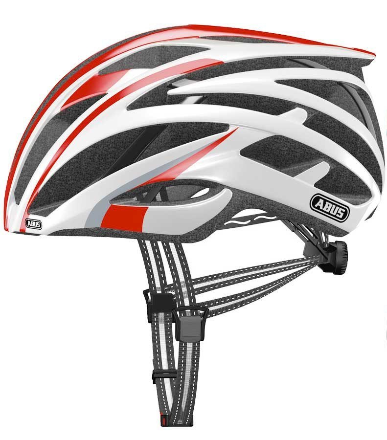 ABUS Fahrradhelm »Tec-Tical Pro 2.0 Helm« in weiß