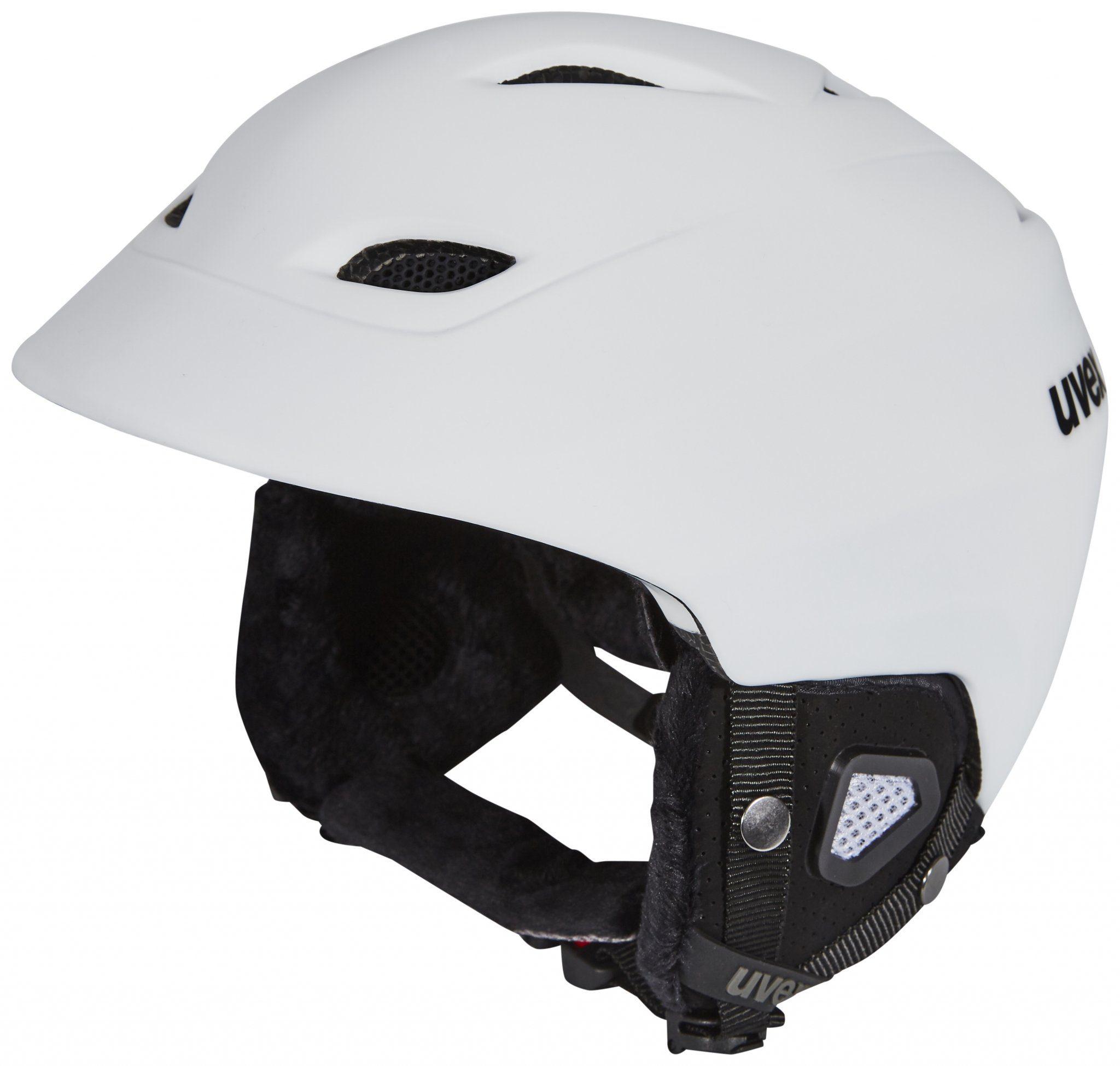 Uvex Ski - / Snowboardhelm »saga edt. Helmet«