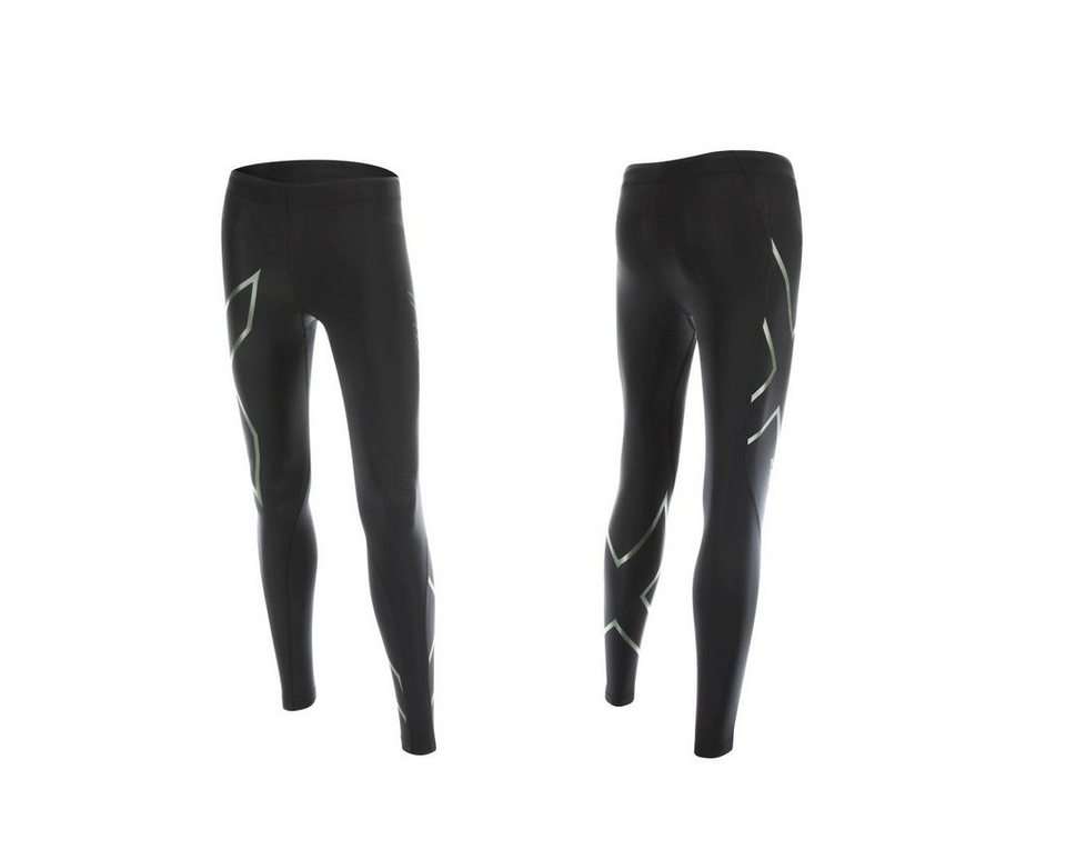 2XU Jogginghose »Ignite Compression Tights Women« in schwarz
