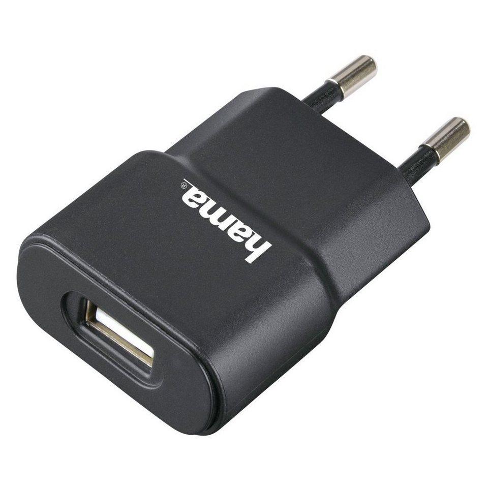 Hama USB-Netzteil für Nintendo Classic Mini: Nintendo Entertainment in Schwarz