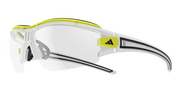 adidas Performance Adidas Performance Sonnenbrille »Evil Eye Halfrim Pro XS A199«, schwarz, 6091