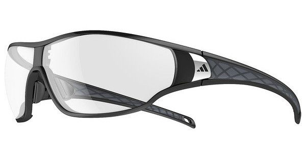 adidas Performance Adidas Performance Sonnenbrille »Tycane S A192«, schwarz, 6057 - schwarz/schwarz
