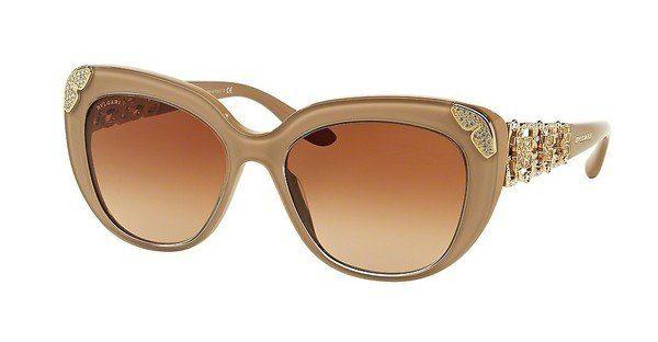 BVLGARI Damen Sonnenbrille »BV8162B«