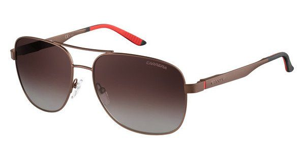 Carrera Eyewear Herren Sonnenbrille »CARRERA 8037S« online kaufen | OTTO