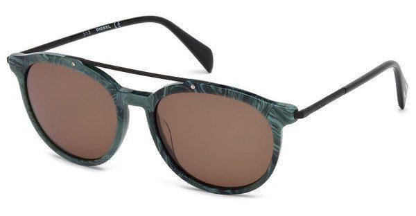 Diesel Herren Sonnenbrille » DL0188«